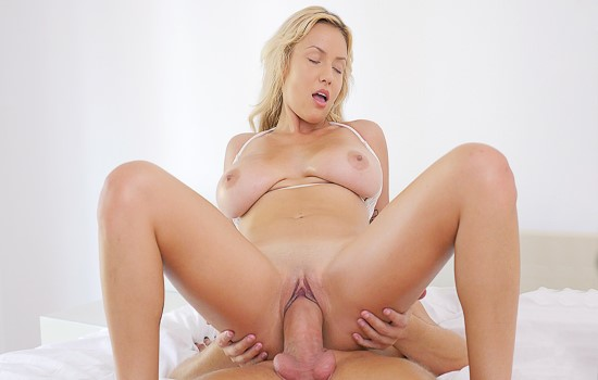 Passion-HD – Kylie Page – Good Morning