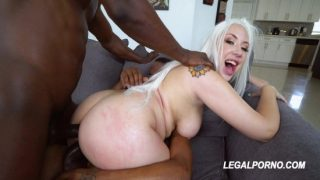 LegalPorno – Sunny Chase – Bigg Titty Phat Booty Sunny Chase 1st DP AA026