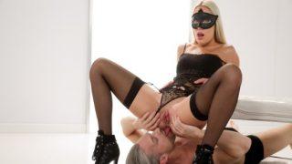 TheWhiteBoxxx – Angelika Grays – Pure Oral Pleasure